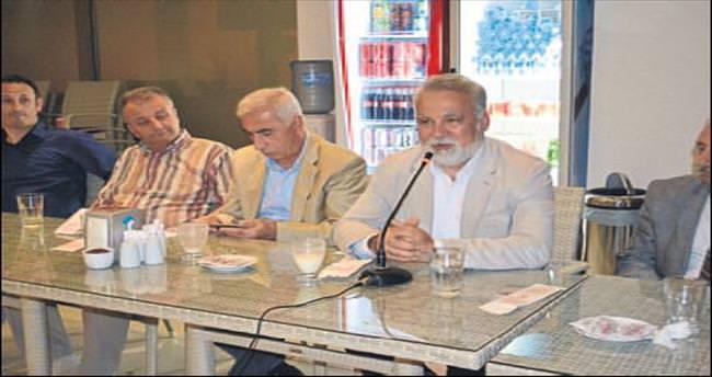 AK Parti yine iktidar olacak