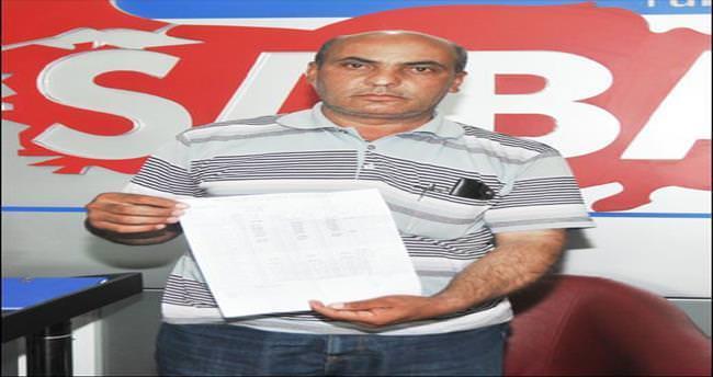 AK Partili çalışanın iş akdi feshedilmedi