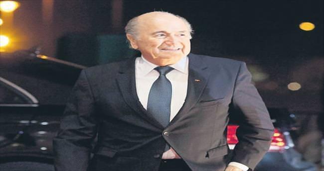 İtirafçı aranıyor 'Blatter davası' yolda