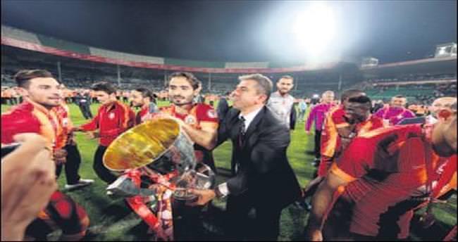 Türkiye'nin en iyisi biziz