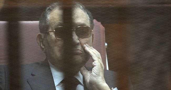 Mübarek'e beraat kararı bozuldu