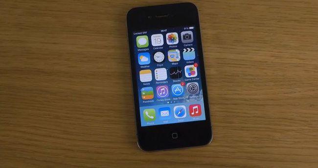 Yeni iPhone'un mini versiyonu gelebilir!