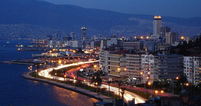 Çinlilerin İzmir ilgisi büyüyor