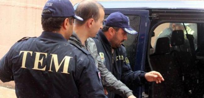 Sınavda usulsüzlük operasyonunda tutuklama talebi