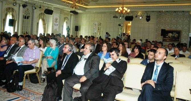 Van'da 7. Mezopotamya Tıp Kongresi