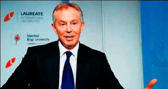 Tony Blair cadısı