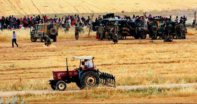PKK Araplar'ı göçe zorluyor