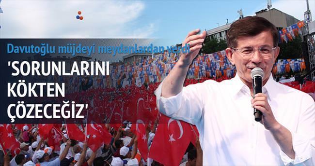 Kılıçdaroğlu'na 4 dakika bile verilmez