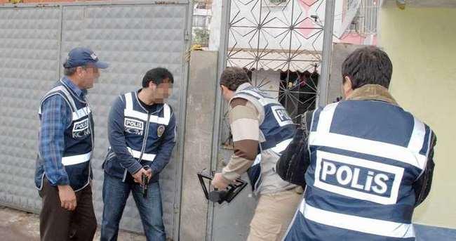Van'da YDG-H operasyonu: 7 gözaltı