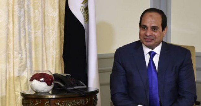 Sisi: Seçimler bu yıl yapılacak