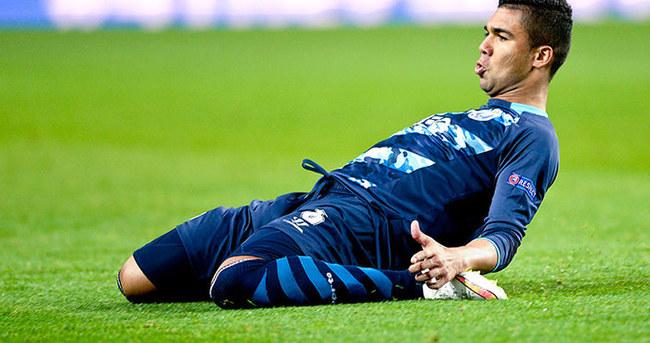 Real Madrid, Casemiro'yu yeniden aldı