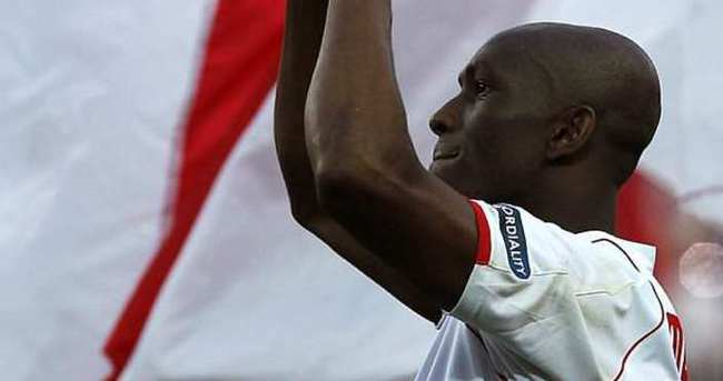 Trabzonspor, Mbia'dan haber bekliyor