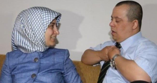 Sare Davutoğlu'nu duygulandıran ziyaret!