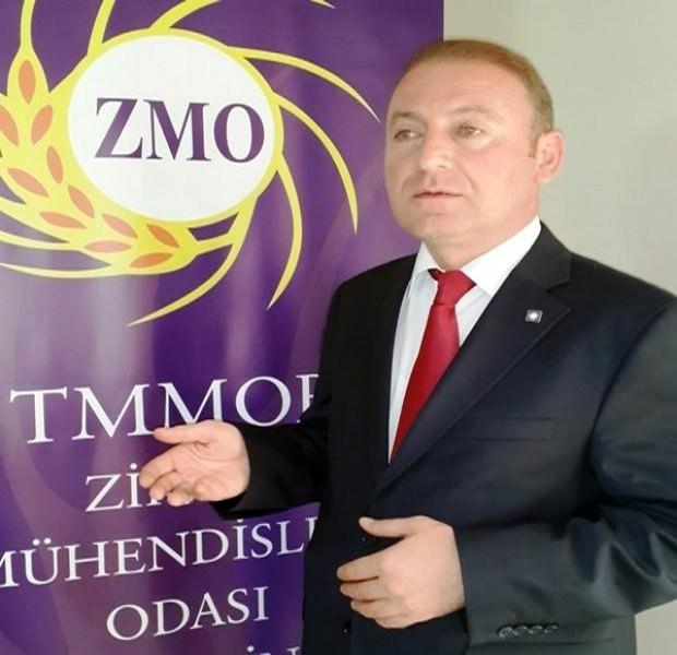 ZMO'dan Küresel Isınma Açıklaması