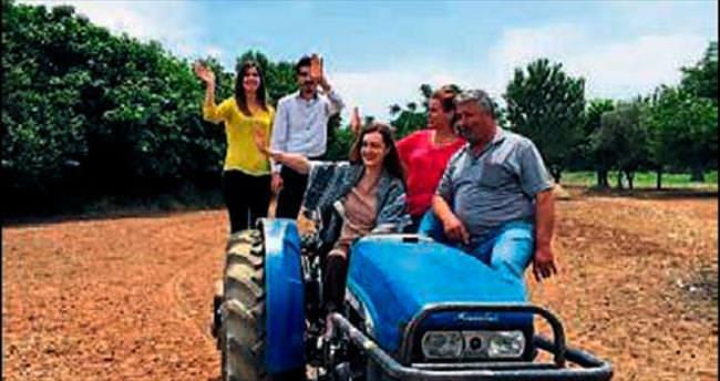 39 ile yeni kırsal kalkınma desteği