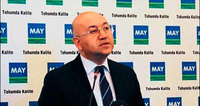 Hamdi Çiftçiler TARC Başkanı