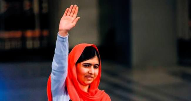 Malala'ya saldıran 8 kişi serbest