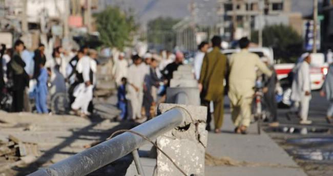 Afganistan'da 96 Taliban üyesi öldürüldü