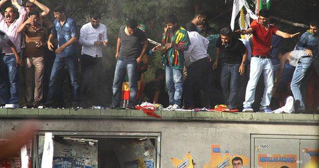 Diyarbakır'daki patlama ile ilgili önemli açıklama