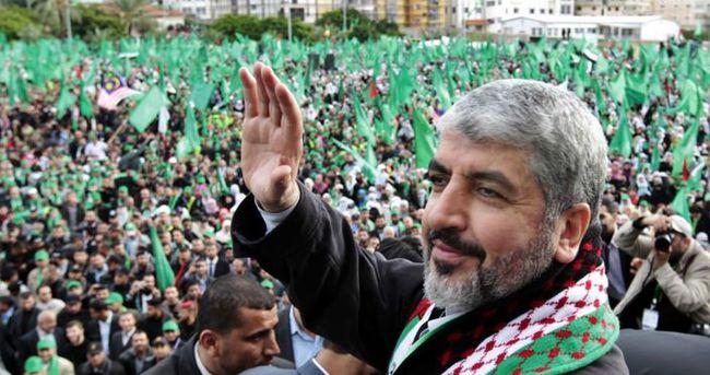 Mısır'da flaş Hamas kararı