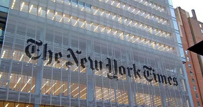 Sabah New York Times'ın 'Yahudi göçü' iddiasını çürüttü