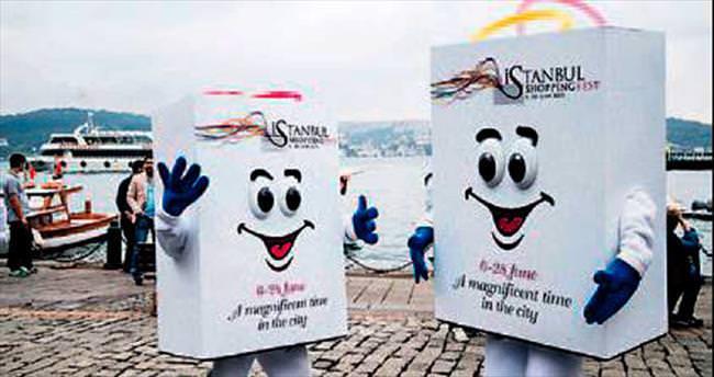 İstanbul Shopping Fest'le indirim başlıyor