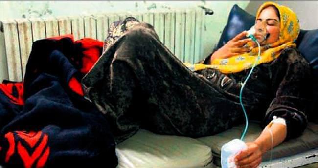 'IŞİD, klor gazı kullandı'
