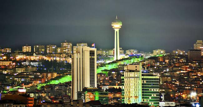 Ankara seçim sonuçları – 2015 genel seçim