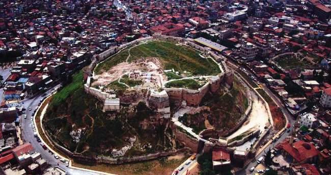 Gaziantep seçim sonuçları – 2015 genel seçim