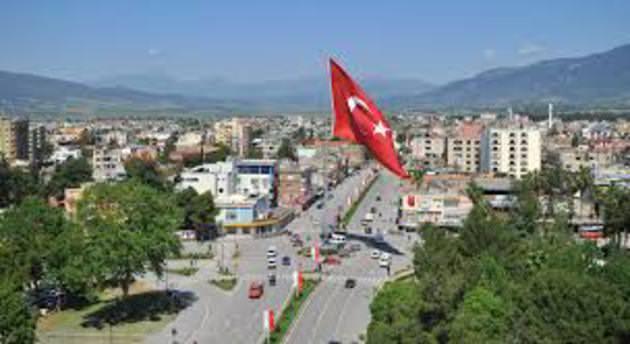 Karaman seçim sonuçları – 2015 genel seçim