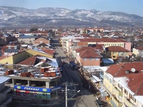 Yozgat seçim sonuçları – 2015 genel seçim