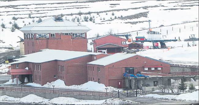 Bozdağ'daki tesis yeniden can bulacak