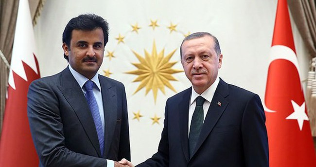 Türkiye ve Katar arasında askeri işbirliği