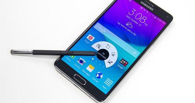 Samsung o patenti almak istiyor!