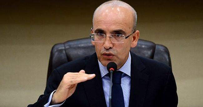 Mehmet Şimşek'ten piyasaların durumunu değerlendirdi