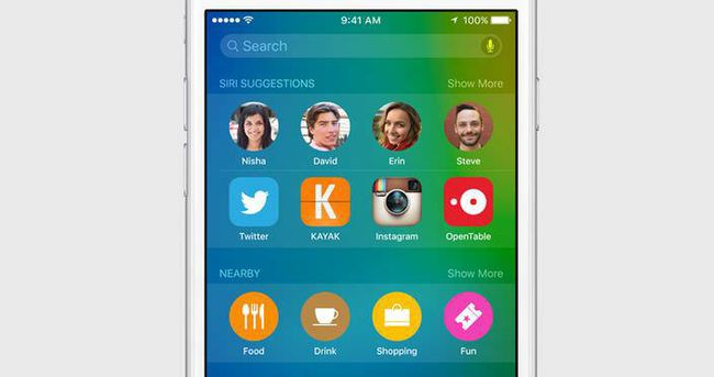 İşte Apple iOS 9'un ilk detayları!