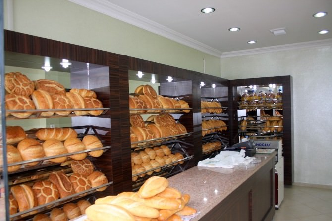 En Ucuz Ekmek Yenişehir'de