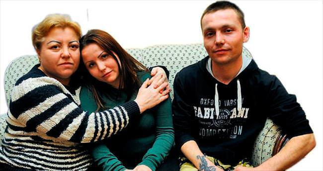 Anne-oğul Türk oldu, Natalia dışarıda kaldı