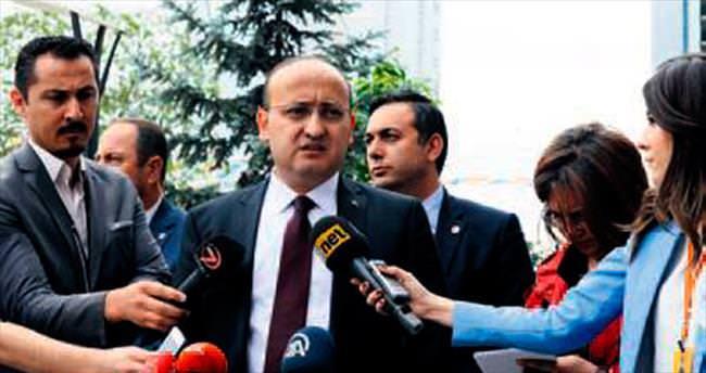 'HDP artık sürecin ancak filmini yapar'
