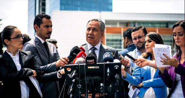 'HDP bir koçbaşı olarak kullanıldı'