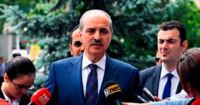 'Birinci parti olarak AK Parti çıkmıştır'