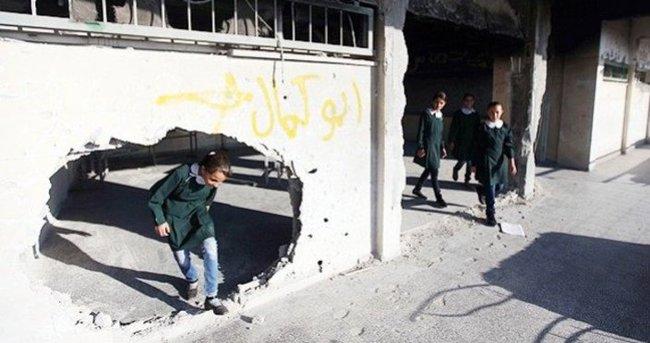 BM Gazzeli çocukların feryadını görmedi