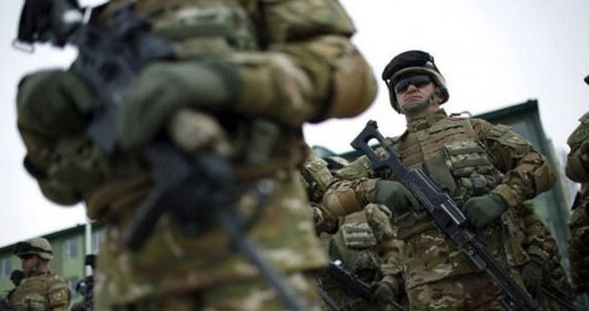 NATO, Rusya ile rekabete girmez