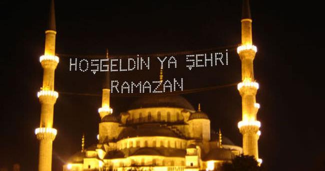 2015 Ramazan ayı ve ilk oruç ne zaman