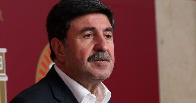 Altan Tan seçimden bir gün sonra CHP'ye inek dedi