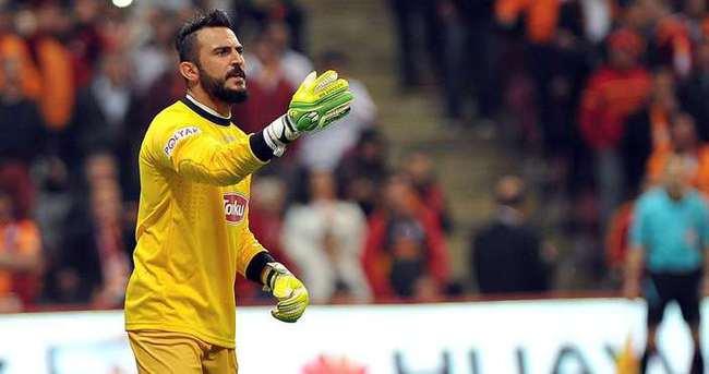 Kaya Tarakçı, 1 yıl daha Konyaspor'da