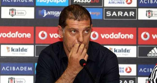 Slaven Bilic resmen West Ham United'da