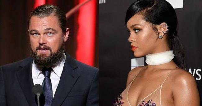 Rihanna'nın Leonardo DiCaprio'dan bebeği mi olacak?