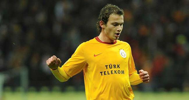 Mertan Caner Öztürk, Galatasaray'a dönüyor