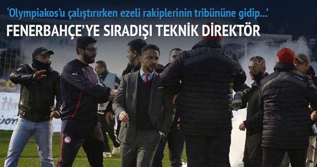Vitor Pereira, Fenerbahçe için İstanbul'da